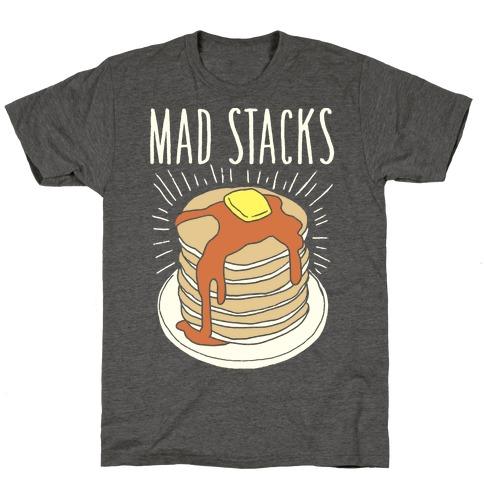 Mad Stacks T-Shirt