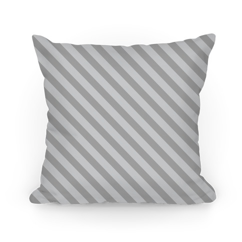 Gray Stripe Pattern
