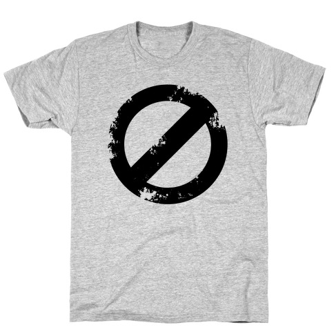 Forbidden Mens T-Shirt