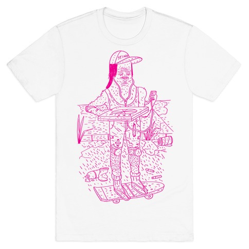 Delivery T-Shirt