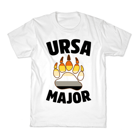Ursa Major Kids T-Shirt