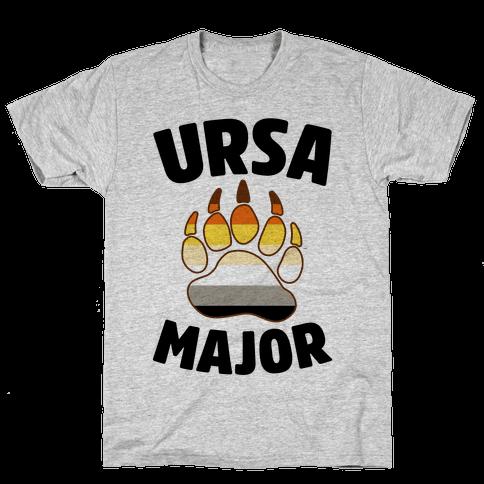 Ursa Major Mens T-Shirt