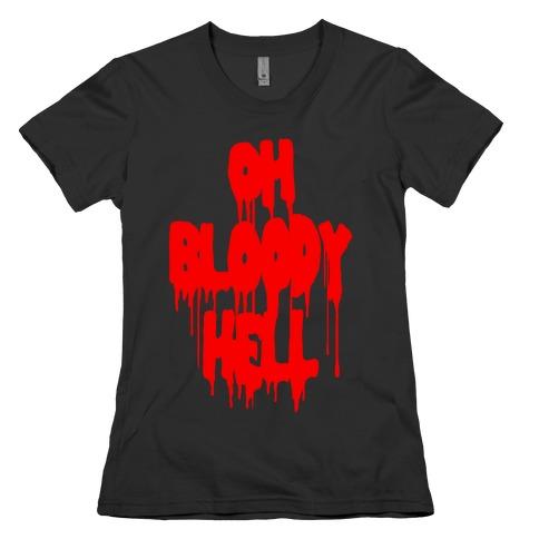 Oh Dannazione T-shirt vJLUkS