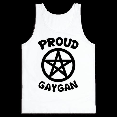 Proud Gaygan