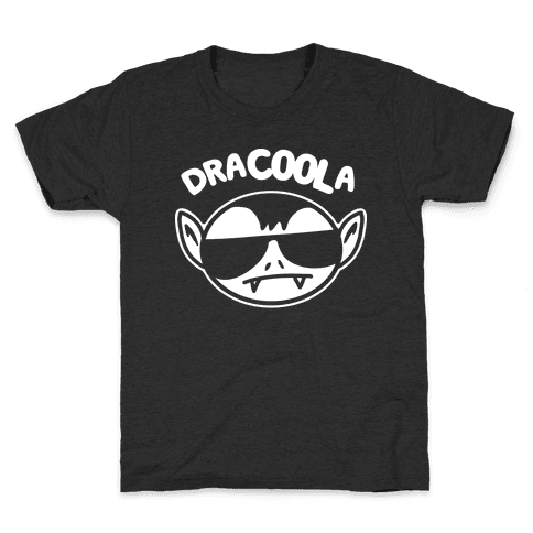Dra-COOL-a Kids T-Shirt