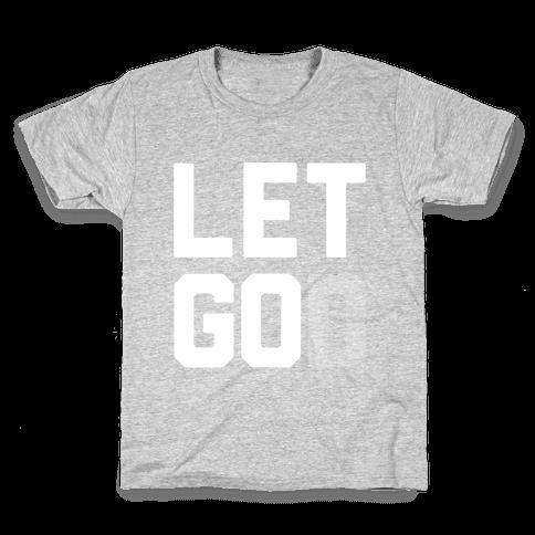 Let God Kids T-Shirt