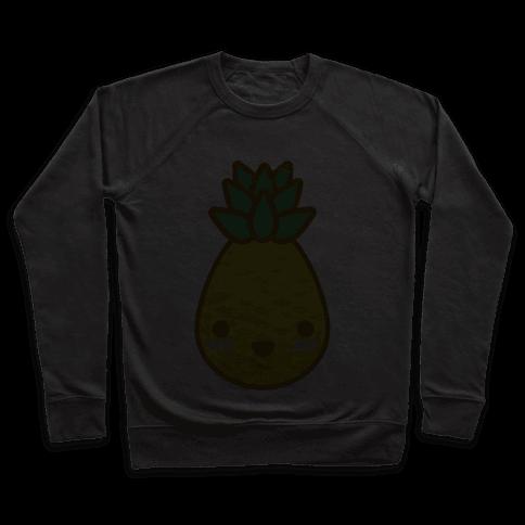 Kawaii Pineapple Pullover