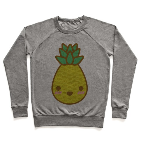 Kawaii Pineapple Pullover