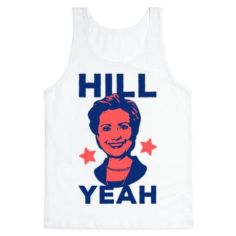 Hill Yeah Tank Top