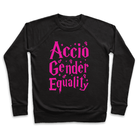 Accio Gender Equality Pullover