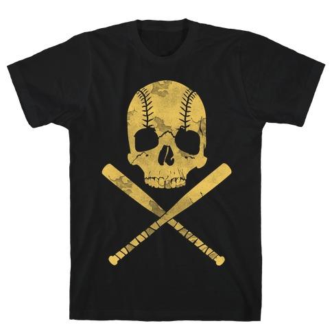 Baseball Roger T-Shirt
