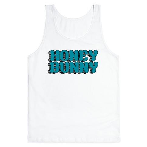 Honey Bunny Tank Top
