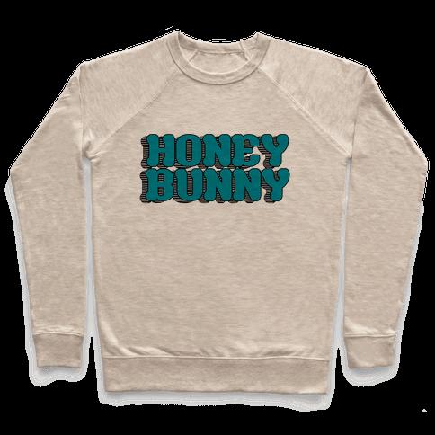 Honey Bunny Pullover