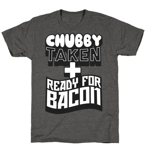 Ready for Bacon T-Shirt