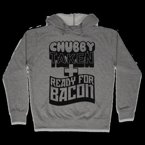Ready for Bacon Hooded Sweatshirt