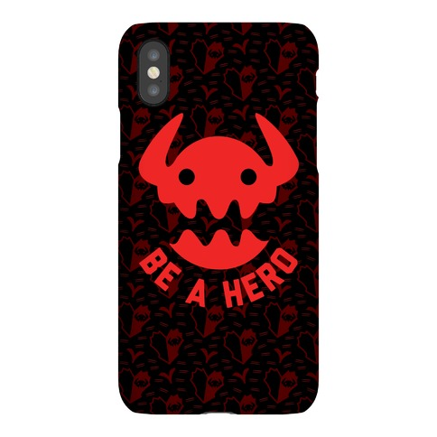 How to Train Your Dragon Be a Hero Phone Case