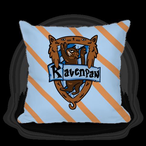 House Cats Ravenpaw