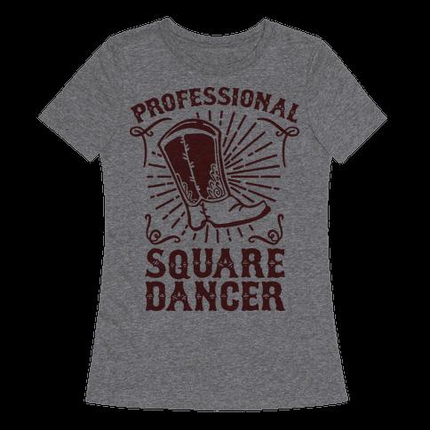 Professional Square Dancer