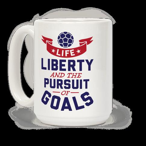 The Pursuit Of Goals