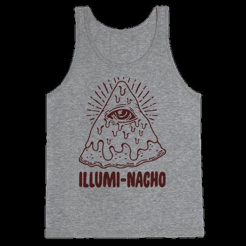Illumi-Nacho Tank Top