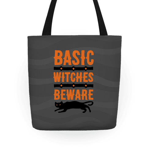 Basic WItches Beware