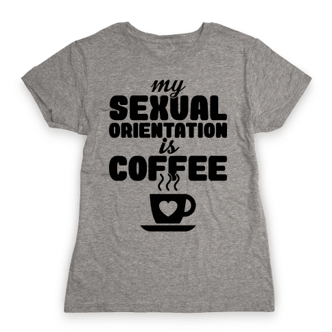 Sexual Coffee