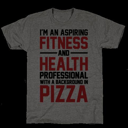 Professional Pizza Trainer