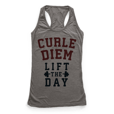 Curle Diem: Lift the Day