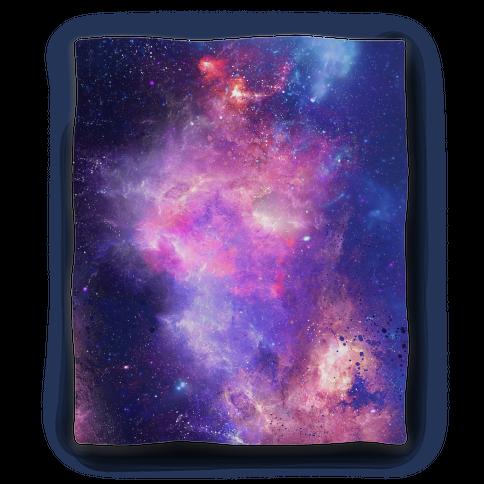 Galaxy Blanket Blanket