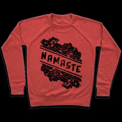 Cosmic Namaste Pullover