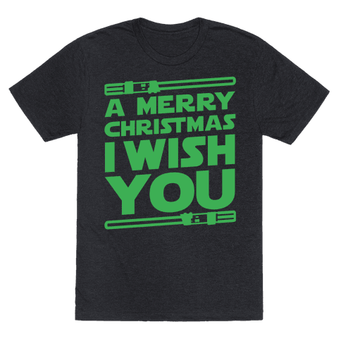 Merry Christmas I Wish You