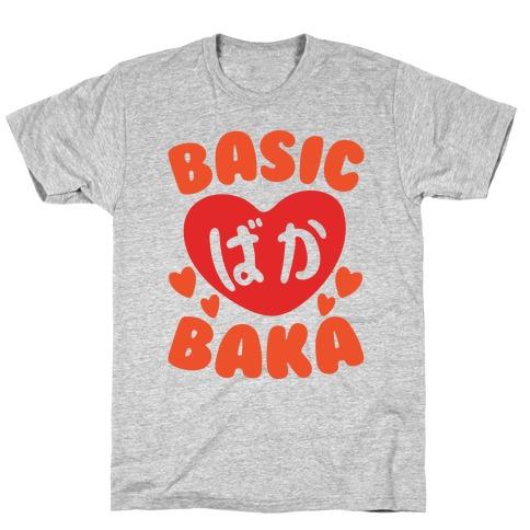 Basic Baka T-Shirt