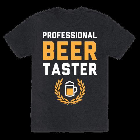 Pro Beer Taster