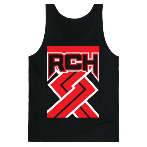 Rancho Carne High School Tank Top