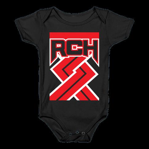 Rancho Carne High School Baby Onesy