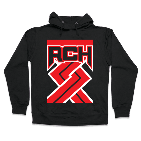 Rancho Carne High School Hooded Sweatshirt