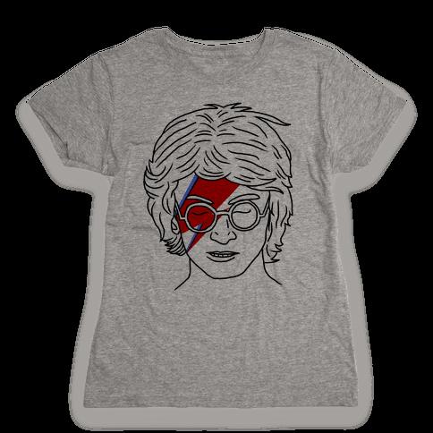 Ziggy Potter Womens T-Shirt