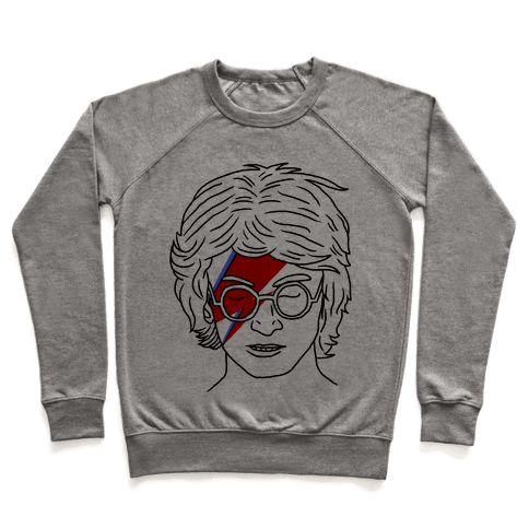 Ziggy Potter Pullover