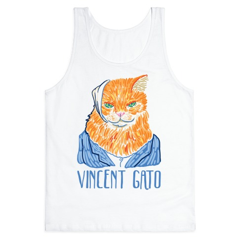 Vincent Gato Tank Top