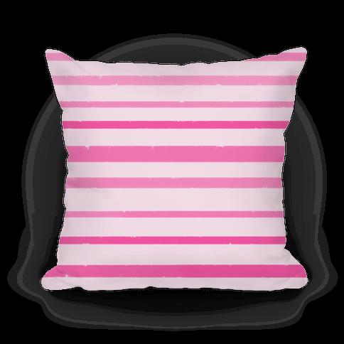 Watercolor Stripe Pattern