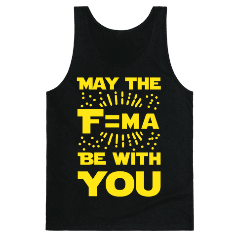 May the F=MA be With You!