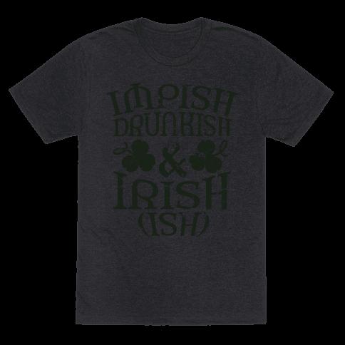 Irish Ish