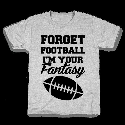 Fantasy Football Kids T-Shirt