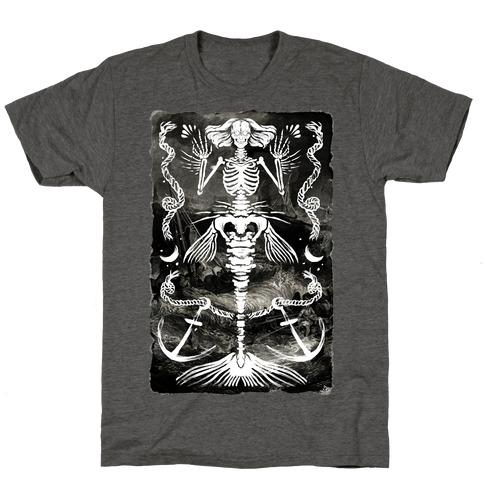 Dead Mermaid T-Shirt