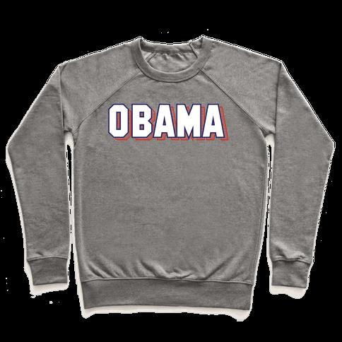 Obama Pullover