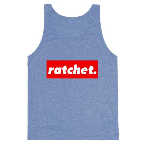 Ratchet. Tank Top