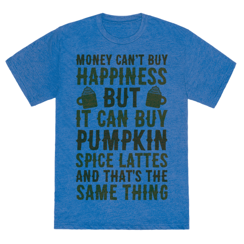can money buy us happiness Therefore, money really can buy happiness if you spend it correctly  spending  money on experiences makes us happier than buying stuff.