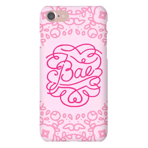 Bae Phone Case