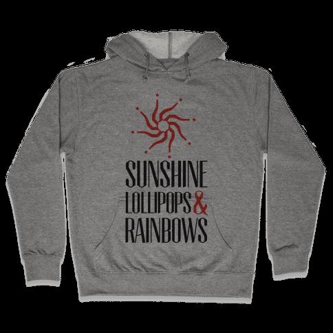 Sunshine Hooded Sweatshirt