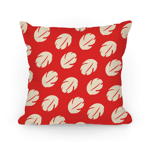 Ohana Hawaiian Themed Pillow Pillow